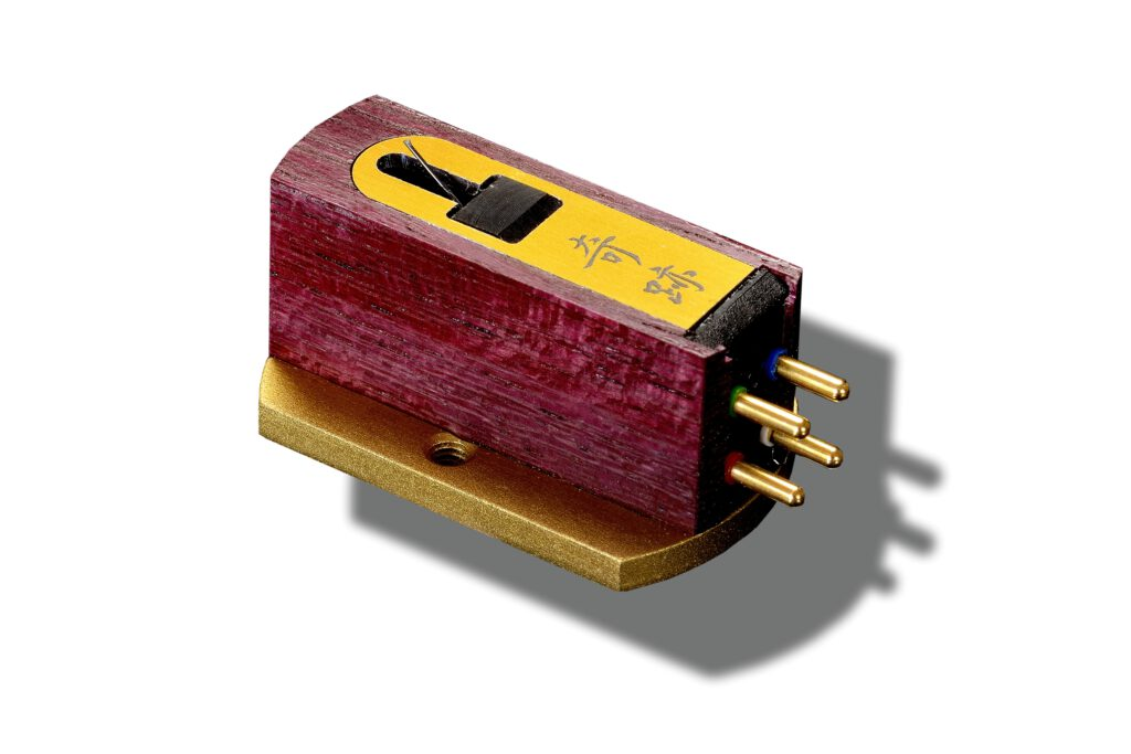 Kiseki PurpleHeart N.S. Cartridge