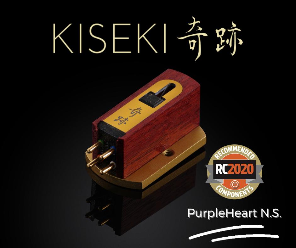 Recommended Component KISEKIPurpleHeart N.S.
